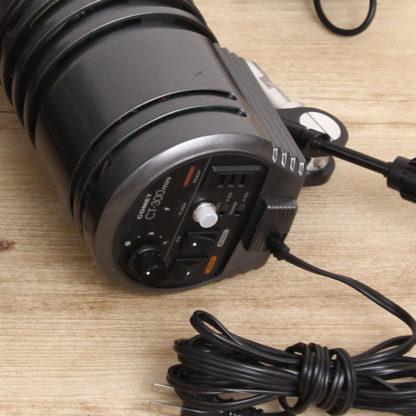 レンタル撮影機材_モノブロックCOMET-CT-300_2